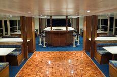 Commercial Passenger Ferry