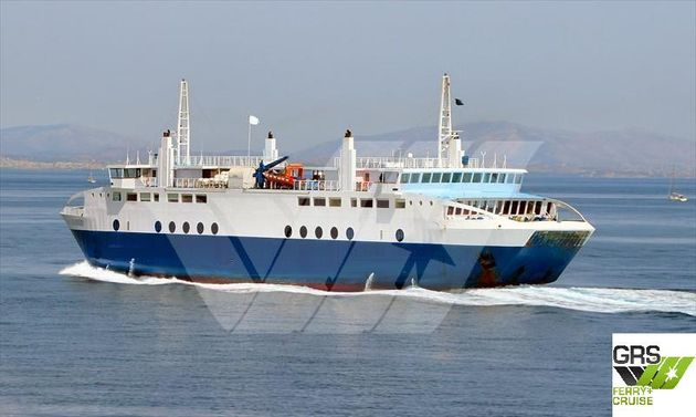 88m / 1.000 pax Passenger / RoRo Ship for Sale / #1067850