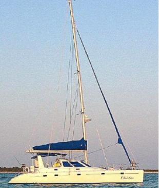 1999 Voyage Yachts Norseman 430