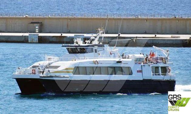 27m / 144 pax Passenger Ship for Sale / #1062315