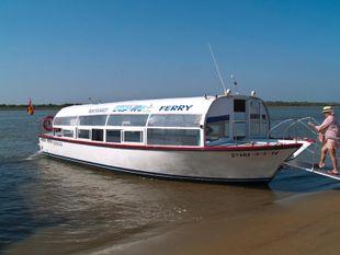 11.50m 60 Pax Ferry