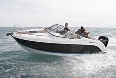Activ 595 Cruiser