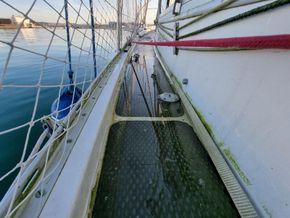 Colvic 31 Sailor - Side Deck