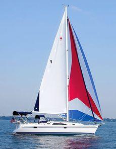 Catalina 355