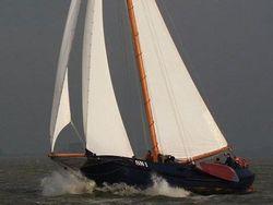 Sailingyacht SN 1 fast, spacious,family, race allure