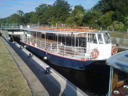Passenger Vessel Class V