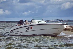 Ocean Master 605 Sport