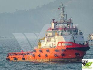 60m / DP 1 / 65ts BP AHTS Vessel for Sale / #1081179