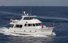 580 Motoryacht
