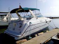 32ft Bayliner Maxum Sports Cruiser