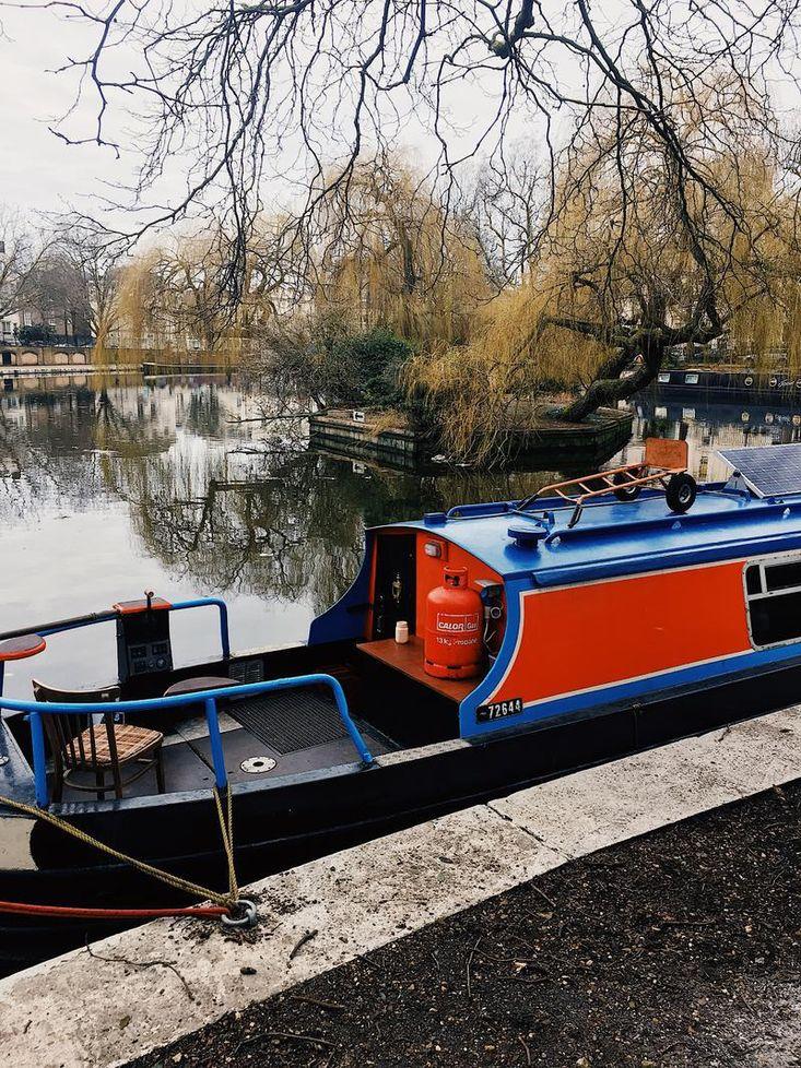 Marple - 70ft Narrowboat Home