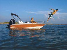 Boston Whaler - 130 Super Sport
