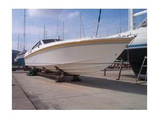 1985 CIGALA E BERTINETTI 43 SHARK