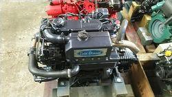 Sole' Mini 33 31hp Marine Diesel Engine Package