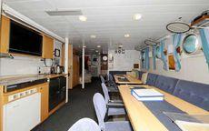 50 Meter HSC Coastguard Patrol Cutte / Offshore Patrol