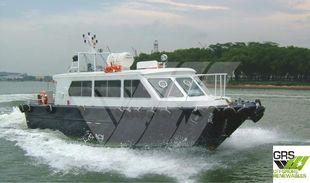 12m / 29 pax Crew Transfer Vessel for Sale / #1112522