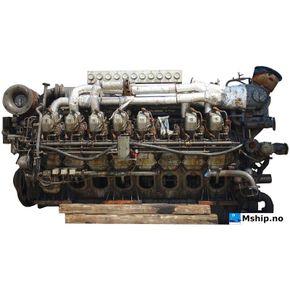 Fiat GMT BL230.16V    mship.no
