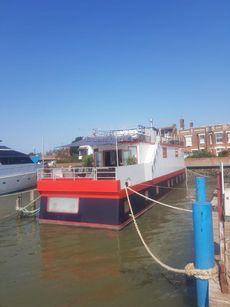 2018 Custom Built Houseboat