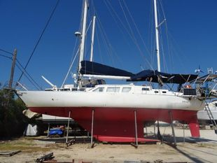 Maxi 140 Custom Ketch