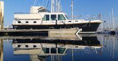 Vedette Hollandais Aquanaut Drifter 1150