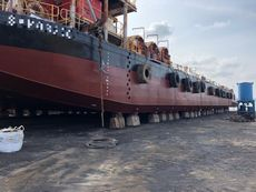 70mtr Barge