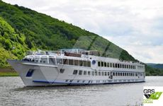 75m Cruise Ship for Sale / #1105090