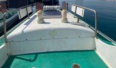 1989 Pilot Boat