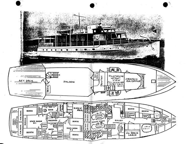 1947 Trumpy