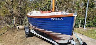 Character Boats Coastal ,17ft 6