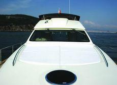 Viking Viki 465 Fly Deck