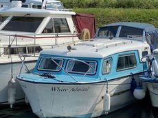 Nauticus 27 'White Admiral'