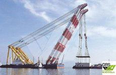 85m / Crane Vessel for Sale / #1117024