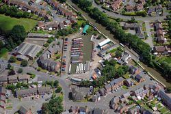 Coventry Canal Moorings-Long&Short Term