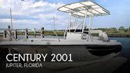 2006 Century 2001