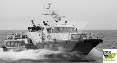 19m / 12 pax Crew Transfer Vessel for Sale / #1000019