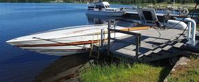 Carine Yachts  - Luxury Yacht Brokerage | Cigarette 46 Rider XP 2010 | Photo 2