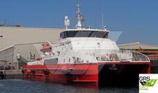 58m / 110 pax Crew Transfer Vessel for Sale / #1091251