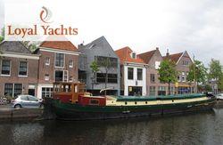 1911 Hasselteraak 2716 - 390501 Dutch Barge
