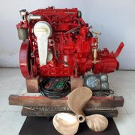 Bukh DV36 Inboard Diesel Engine ( Used )