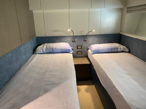 Carine Yachts  - Luxury Yacht Brokerage | SANLORENZO SX76 2019 | Photo 22