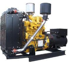 125KW John Deere Diesel Generator