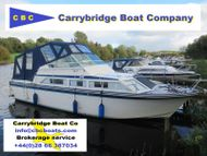 Fairline Phantom 32 Diesel   (SALE AGREED)