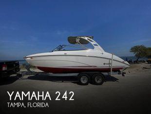 2019 Yamaha 242 Limited S