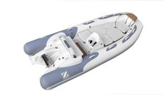 Yachtline 470