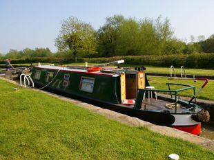 Cotswold - 43FT cruiser narrowboat