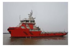 73mtr AHTS DPII, 8000hp 3 VESSELS AVAILABLE
