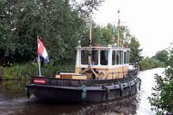 nice sturdy tugboat for a small price