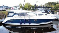 Aquador 26HT Built 2004