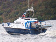 1978 Tremlett 42 Offshore