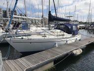 Sailing Yacht Seal 28